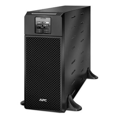 APC Smart-UPS On-Line Doppia conversione (online) 6000 VA 6000 W 10 presa(e) AC
