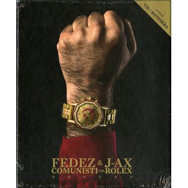 Comunisti Col Rolex (Deluxe Edition), CD