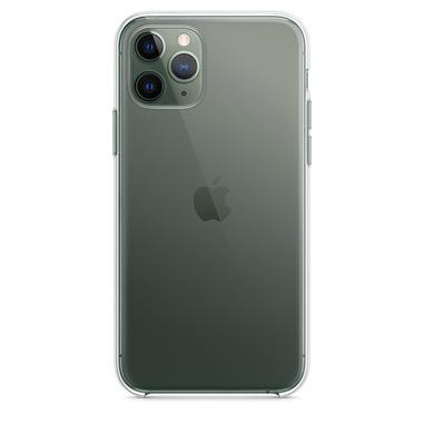 Apple Custodia per iPhone 11 Pro - Trasparente