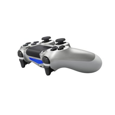 Sony DualShock 4 Silver