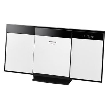 Panasonic SC-HC18 10W Bianco
