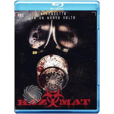 Hazmat, Blu-ray 2D ITA