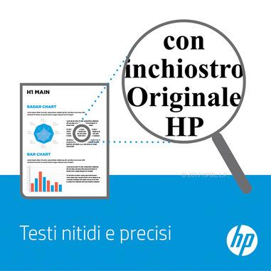 HP 912 1 pezzo(i) Originale Resa standard Giallo