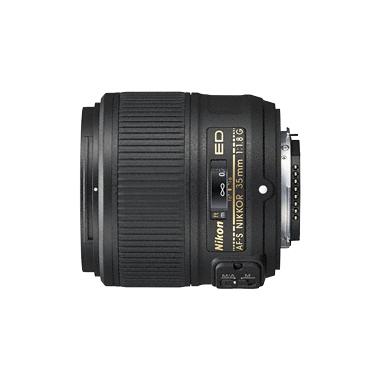 Nikon Obiettivo Nikon AF-S NIKKOR 35mm f/1,8G ED