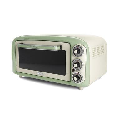 Ariete 979 18 L 1380 W Bianco, Verde