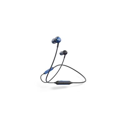 Samsung GP-Y100HAHHB auricolare senza fili Passanuca Blu, Grigio