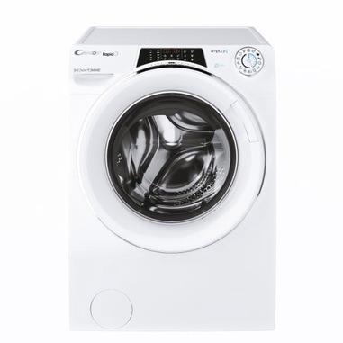 Candy RO 1496DWMCE/1-S lavatrice Libera installazione Caricamento frontale 9 kg 1400 Giri/min A+++ Bianco