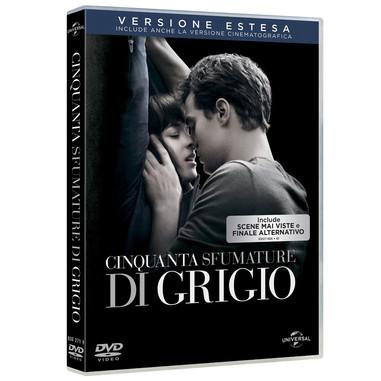 Cinquanta sfumature di grigio (DVD)