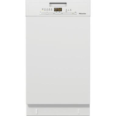 Miele G 5430 SCU SL Active lavastoviglie Sottopiano 9 coperti F