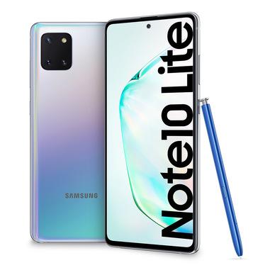 Samsung Galaxy Note10 Lite , Blue, 6.7, Wi-Fi 5 (802.11ac)/LTE, 128GB