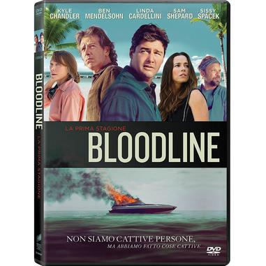 Bloodline (DVD) 2D ITA