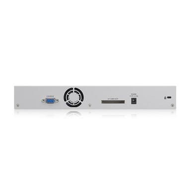 ZyXEL USG210 firewall (hardware)