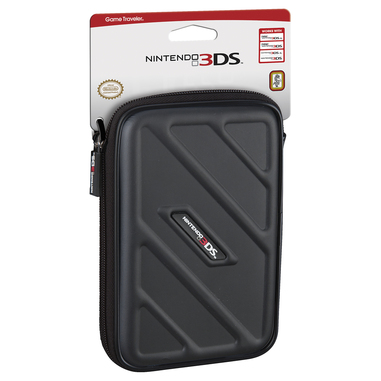 Bigben Interactive 3DSXL505 Custodia Game Traveller 3DSXL