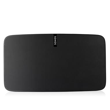 Sonos Play:5 wireless stereo Nero
