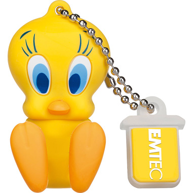 Emtec 16GB LT Tweety unità flash USB USB tipo A 2.0 Multicolore