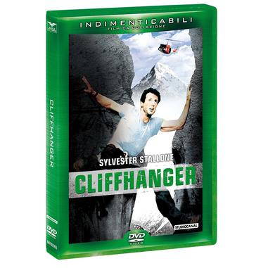 Cliffhanger - L'ultima sfida, Blu-Ray Blu-ray 2D ITA