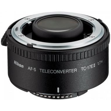 Nikon TC-17E AF S II moltiplicatore di focale