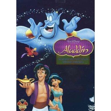 Aladdin - edizione con contenuti speciali musicali (DVD)