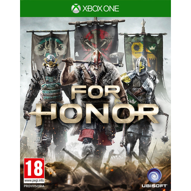 For Honor, Xbox One