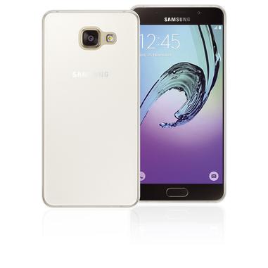 Phonix Custodia gel per Samsung Galaxy A5 (2016) trasparente