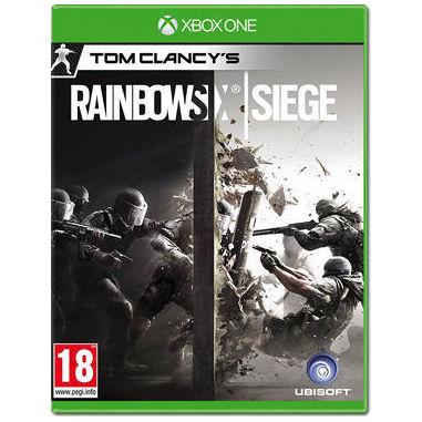 Clancy's Rainbow Six: Siege - Xbox ONE