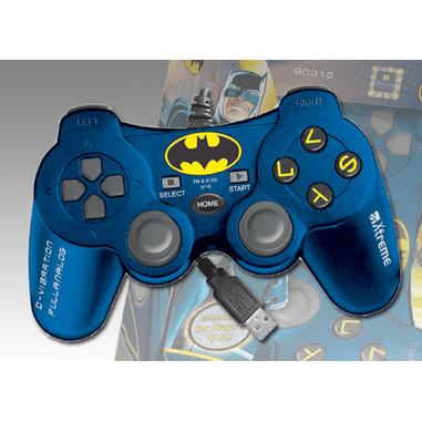Xtreme Controller PS3 Batman