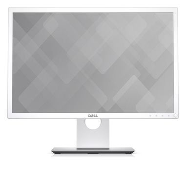 "DELL P2217 LED display 55,9 cm (22"") 1680 x 1050 Pixel WSXGA+ LCD Nero"