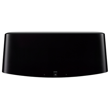Sonos Play:5 wireless stereo Nero