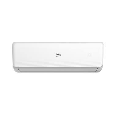 Beko BIVPO 120/BIVPO 121 Climatizzatore split system Bianco