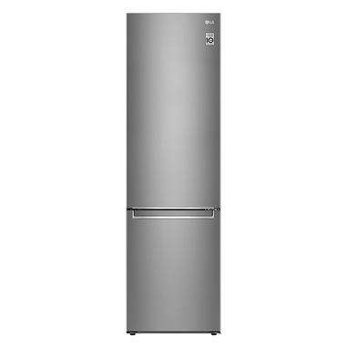 LG GBB72PZVFN frigorifero con congelatore Libera installazione 384 L D Acciaio inossidabile