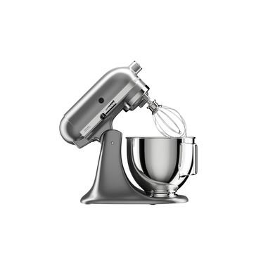 KitchenAid 5KSM95PSECU 275W 4.3L Silver robot da cucina