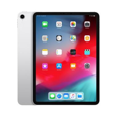"Apple iPad Pro 64 GB 27,9 cm (11"") 4 GB Wi-Fi 5 (802.11ac) iOS 12 Argento"