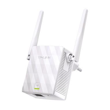 TP-LINK TL-WA855RE Ricevitore e trasmettitore di rete 10,100 Mbit/s Bianco