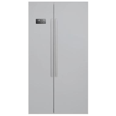 Beko gn163120s frigorifero side by side frigoriferi in - Frigorifero beko recensioni ...
