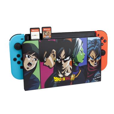 Blade Dragon Ball Super Cover Nintendo Multicolore