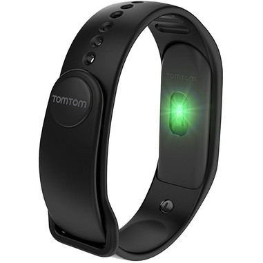 TomTom Braccialetto fitness Touch Cardio