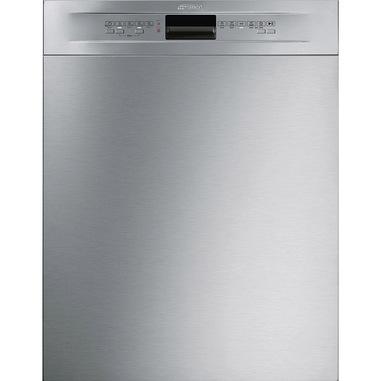 Smeg LSP222XIN lavastoviglie A scomparsa parziale 13 coperti E