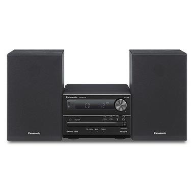 Panasonic SC-PM250 Microsistema audio per la casa Nero 20 W