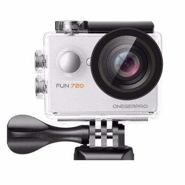 Onegearpro Fun 720 fotocamera per sport d'azione HD 5 MP