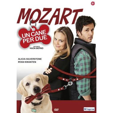 Mozart un cane per due (DVD)