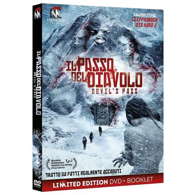 Il Passo del Diavolo (DVD)
