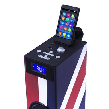 Bigben Interactive TW5 - Union Jack