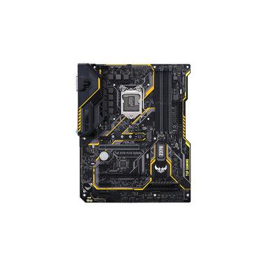 ASUS TUF Z370-PLUS GAMING II scheda madre LGA 1151 (Presa H4) ATX Intel® Z370