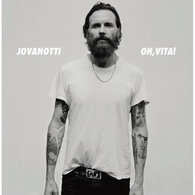 Jovanotti - Oh, Vita!, CD Pop