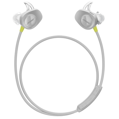 Bose® Auricolare SoundSport Bluetooth giallo