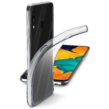 """Cellularline FINEGALA40T custodia per cellulare 15 cm (5.9"""") Cover Trasparente"""