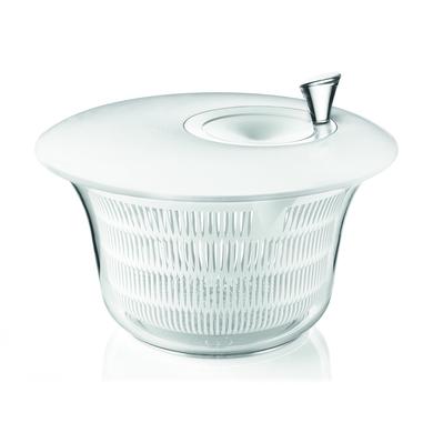 Fratelli Guzzini centrifuga da insalata bianca | Accessori cucina in ...