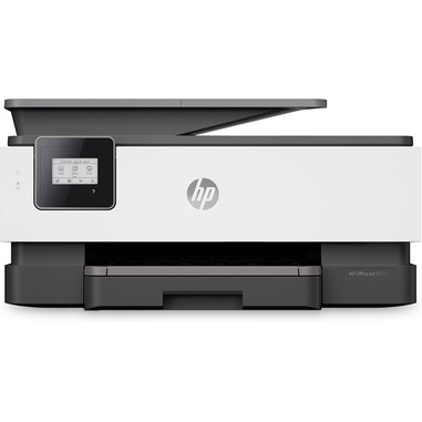 HP OfficeJet 8012 Getto termico d'inchiostro 4800 x 1200 DPI 18 ppm A4 Wi-Fi
