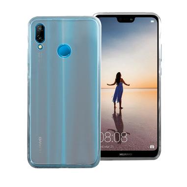 Phonix Cover Gel Protection Plus per Huawei P20 Lite