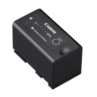Canon BP-975 Ioni di Litio 7800mAh 7.4V batteria ricaricabile
